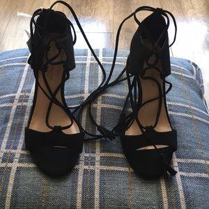 Christian Soriano heels NWT (Size 8 1/2)